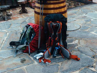 Day 3 | Larrasoaña to Zariquiegui | 28 km | Camino de Santiago
