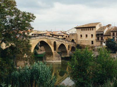 Day 4 | Zariquiegui to Estella | 36km | Camino De Santiago