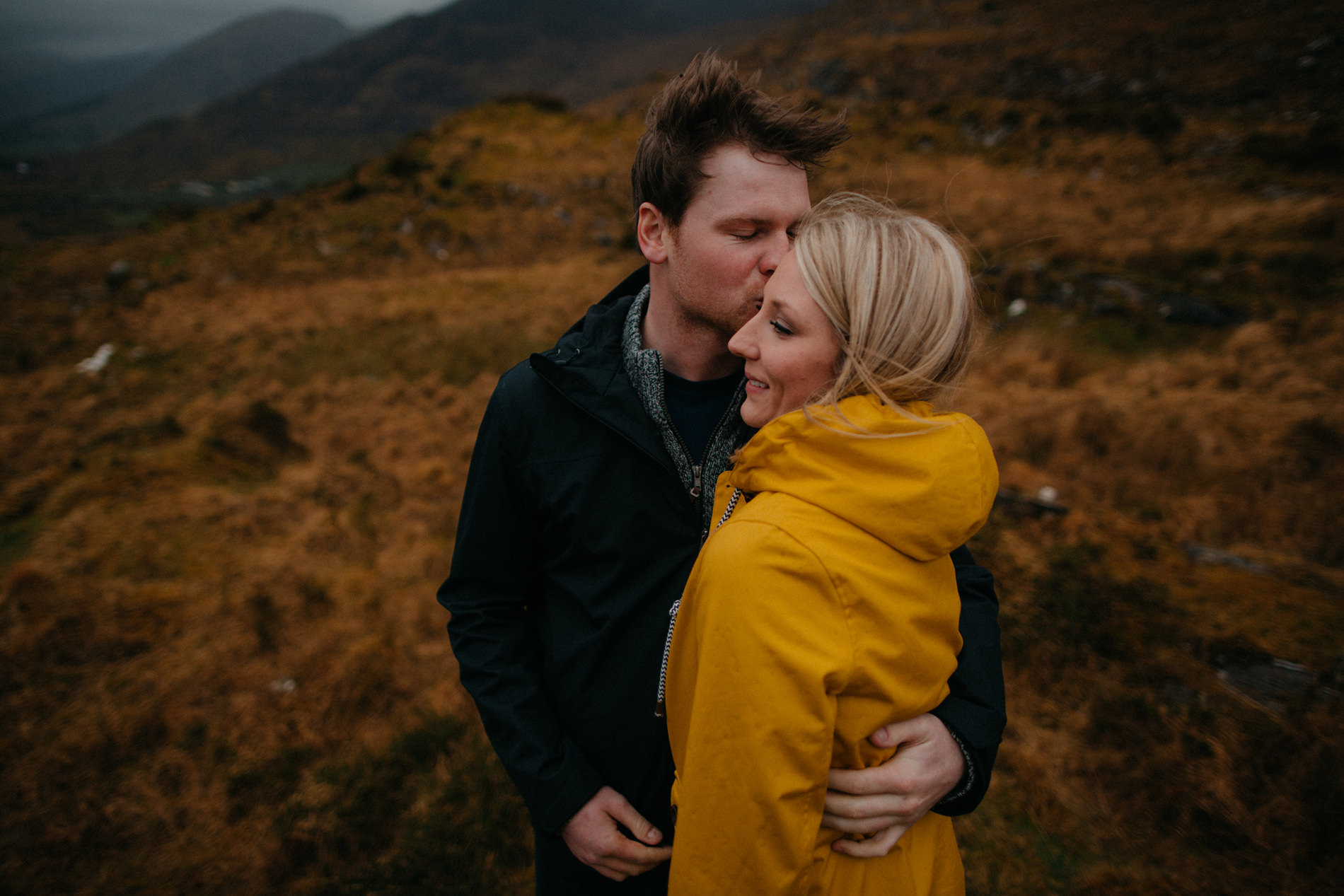 Killarney Couple Session