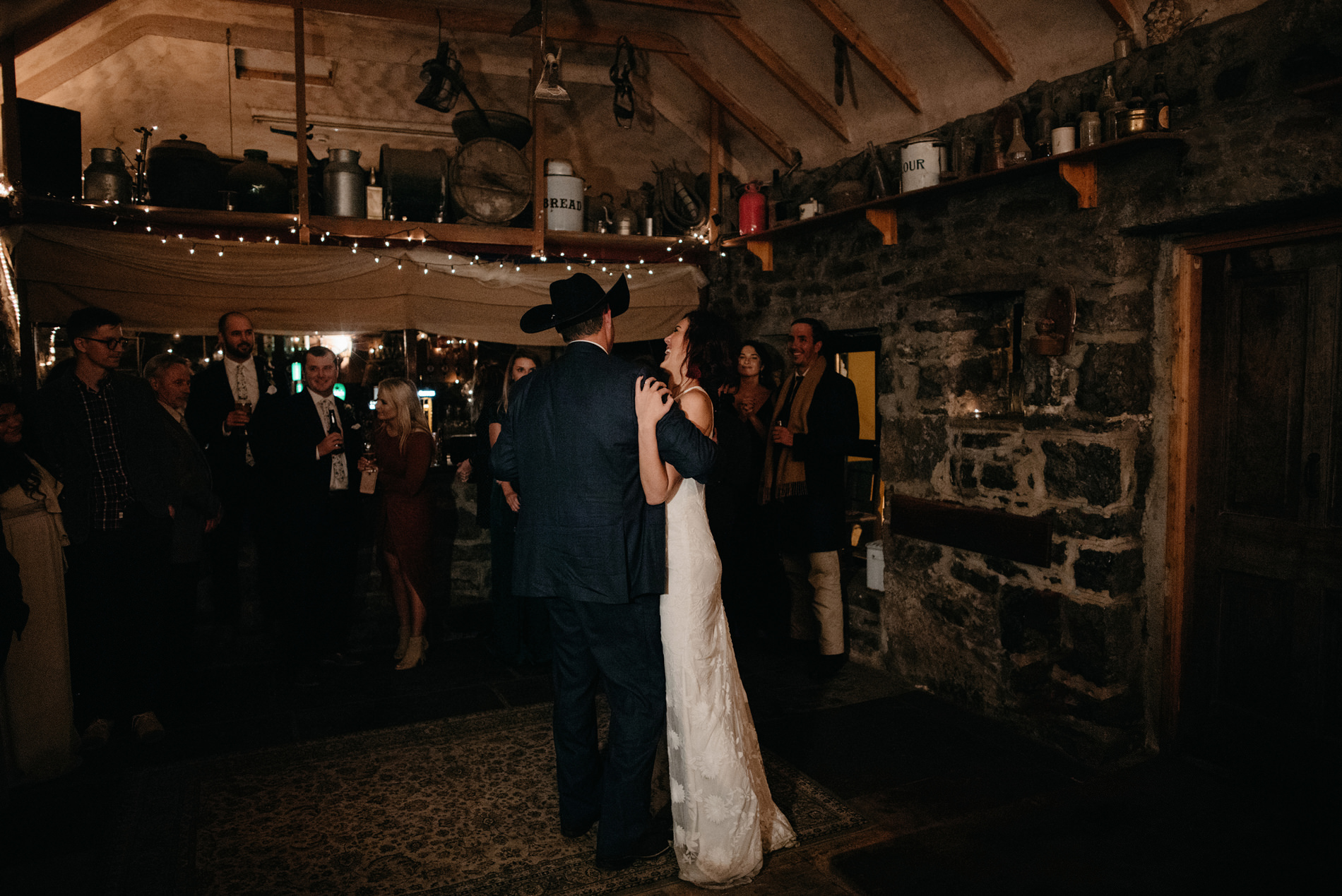 vaughans pub wedding