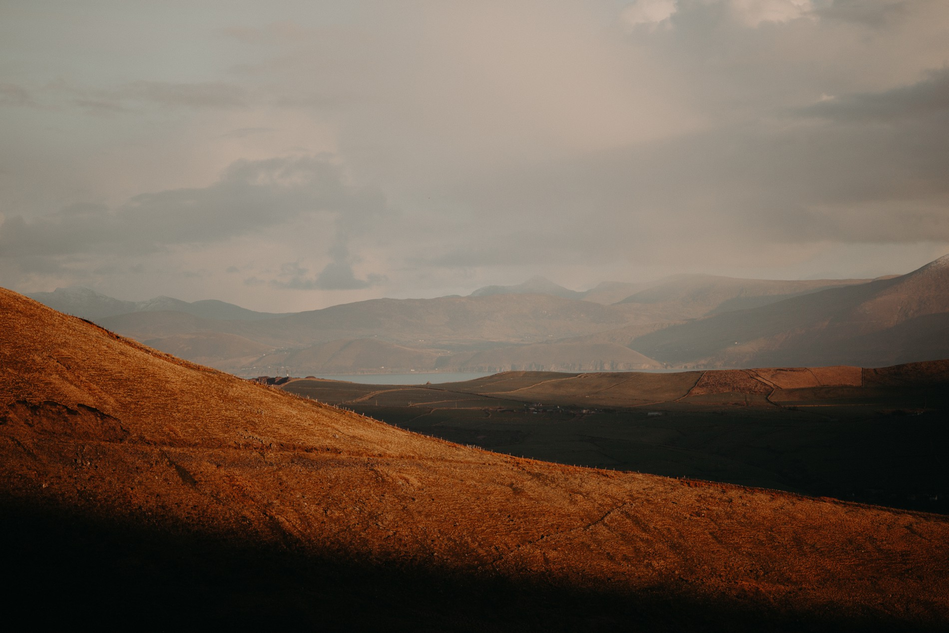 Dingle Sunset Session