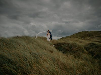 Doonbeg Lodge Wedding | Sarah Jane  + Barry