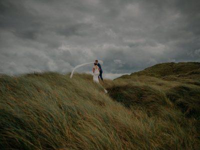 Doonbeg Lodge Wedding | Sarah Jane  + Barry
