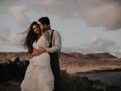 The Garden of the Hesperides | Miriam + Eduardo