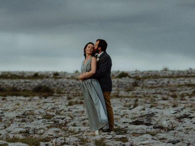 Kate & Sean   Why we renewed our Vows