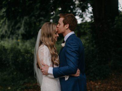 Cloughjordan House Wedding | Caitlin + Ultan