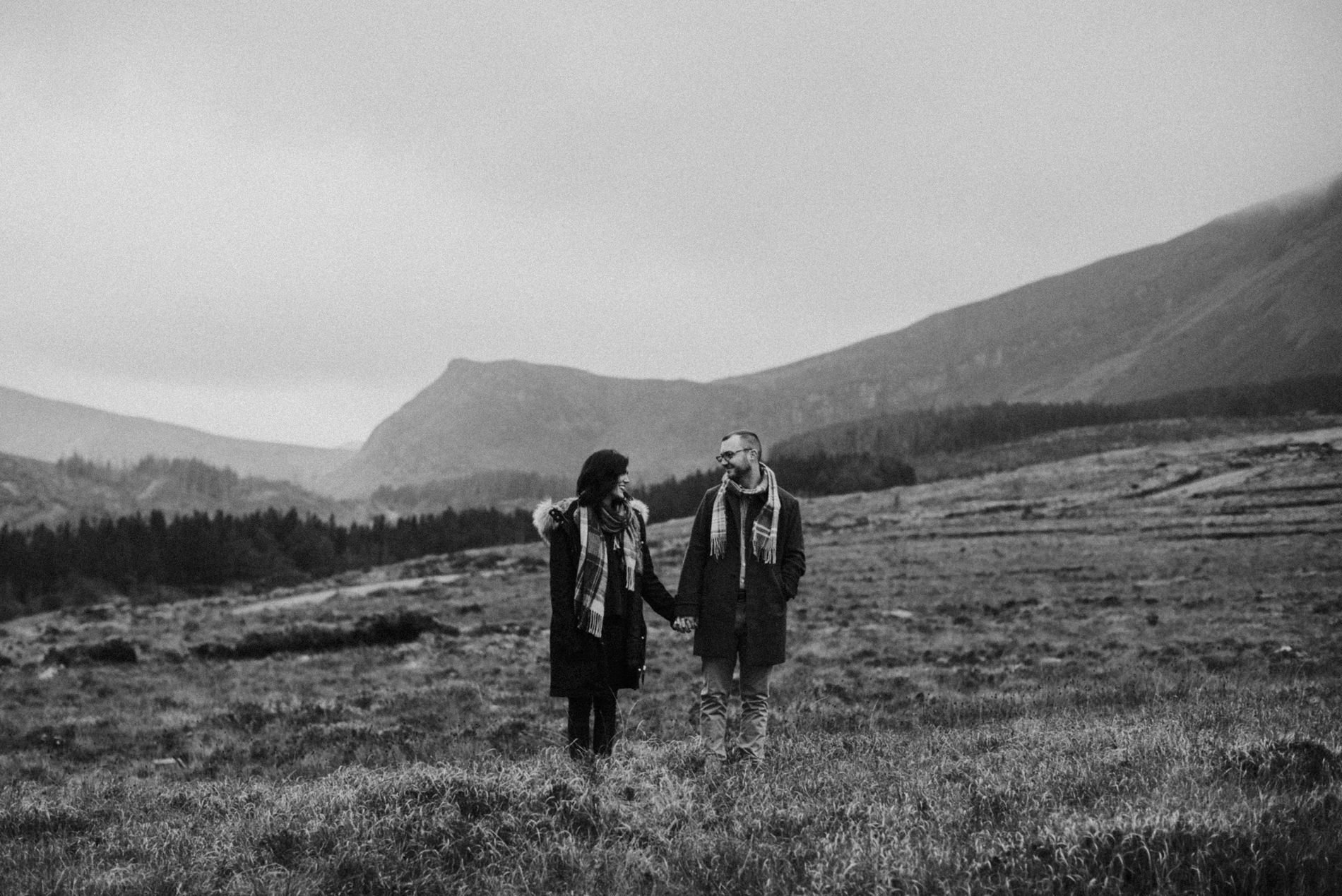 Dingle Peninsula couple session
