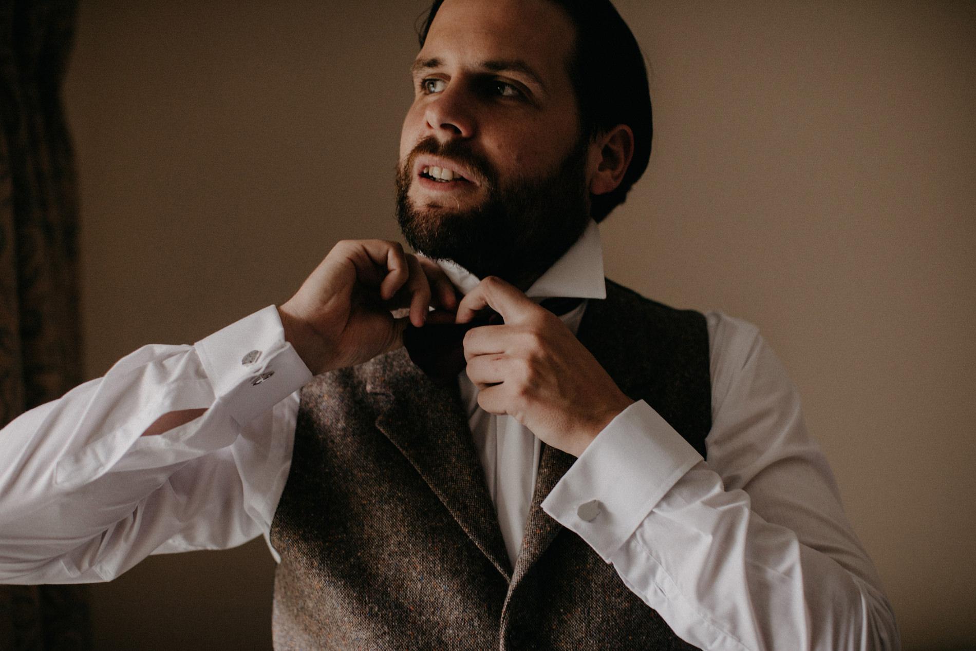Wicklow Wedding Photographer