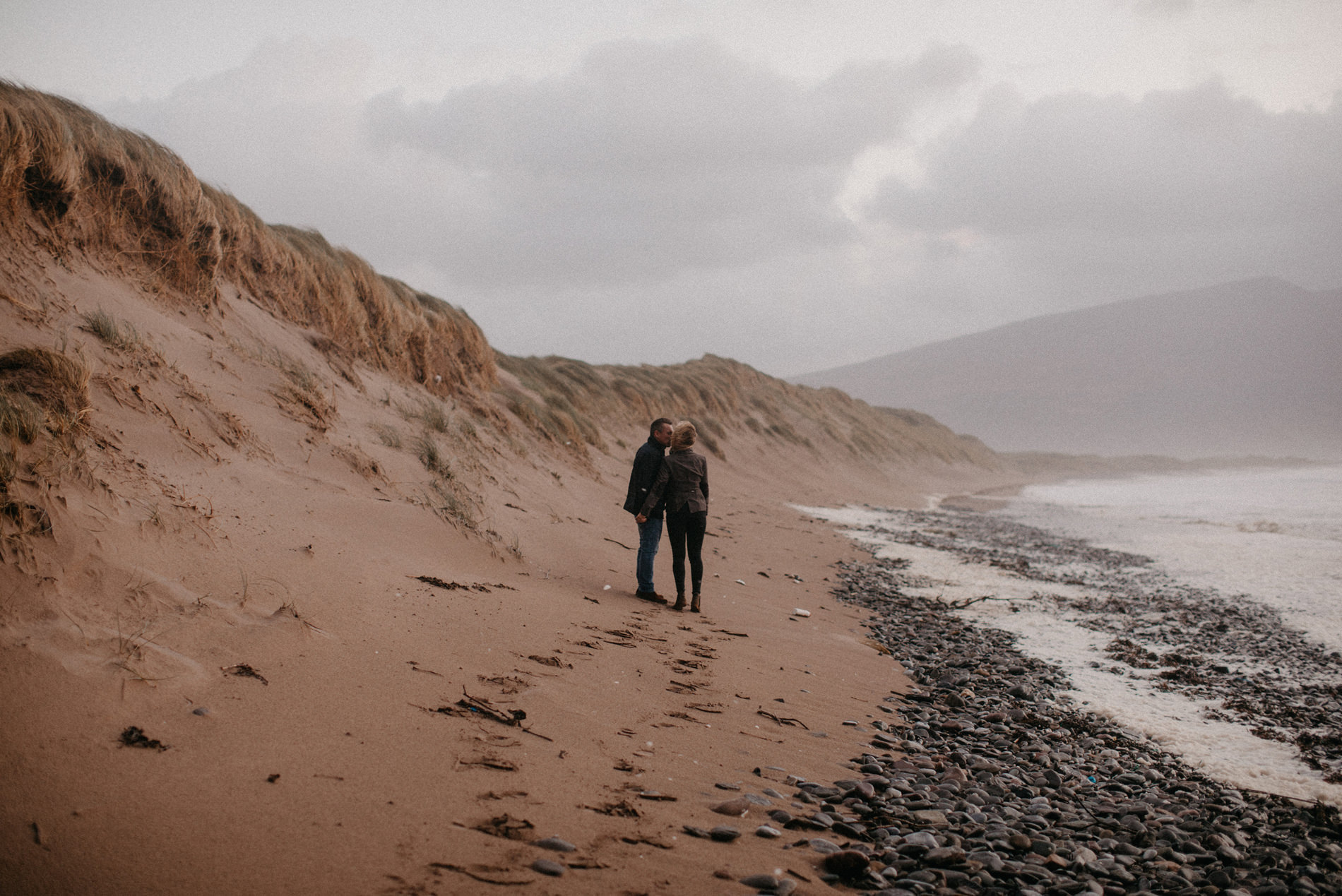 castlegregory couple session