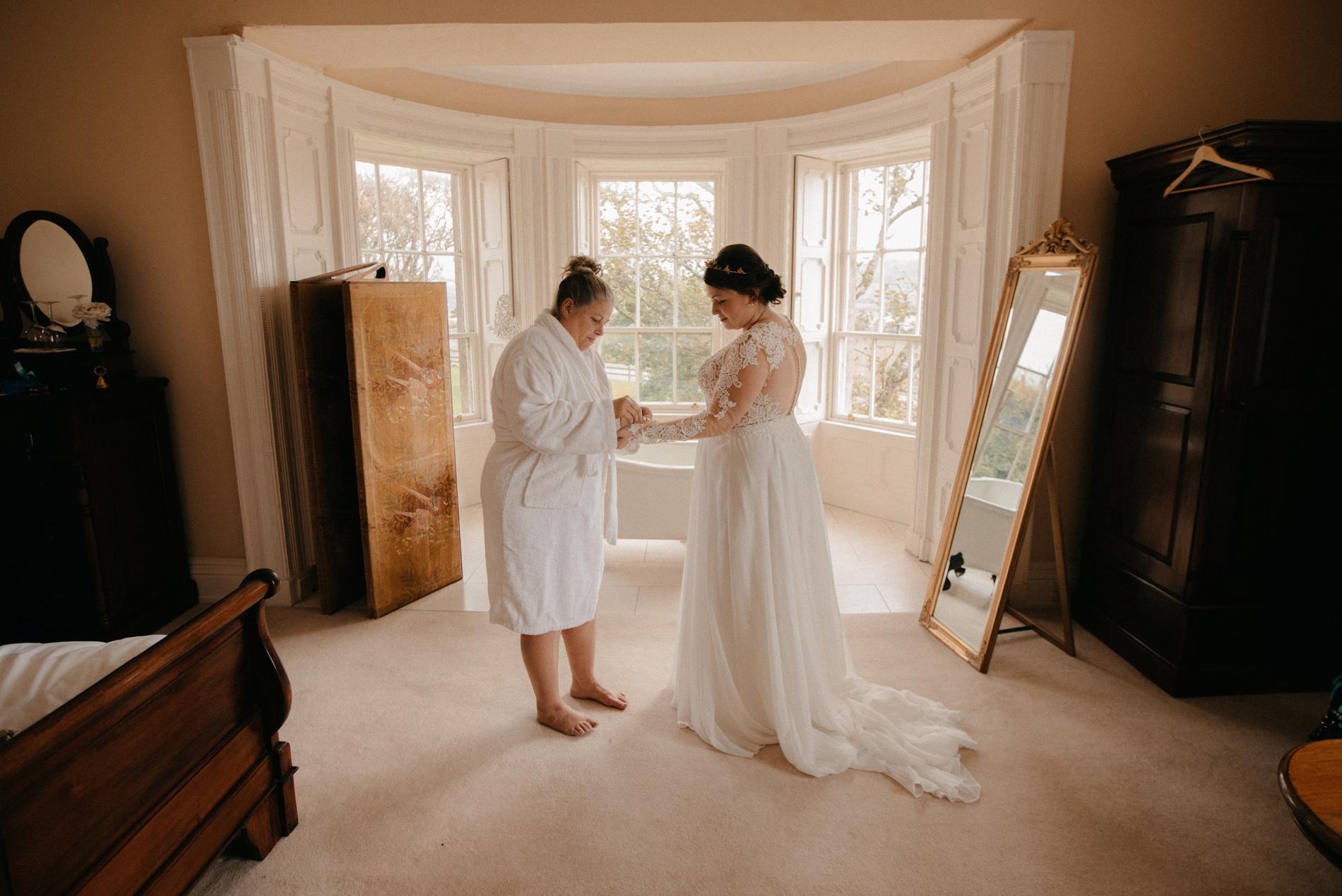 wedding dingle ireland