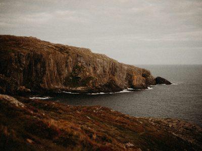 VW Road Trip along Irelands Wild Atlantic Way...