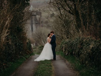 Cliffs of Moher Elopement | Kaila + Carter