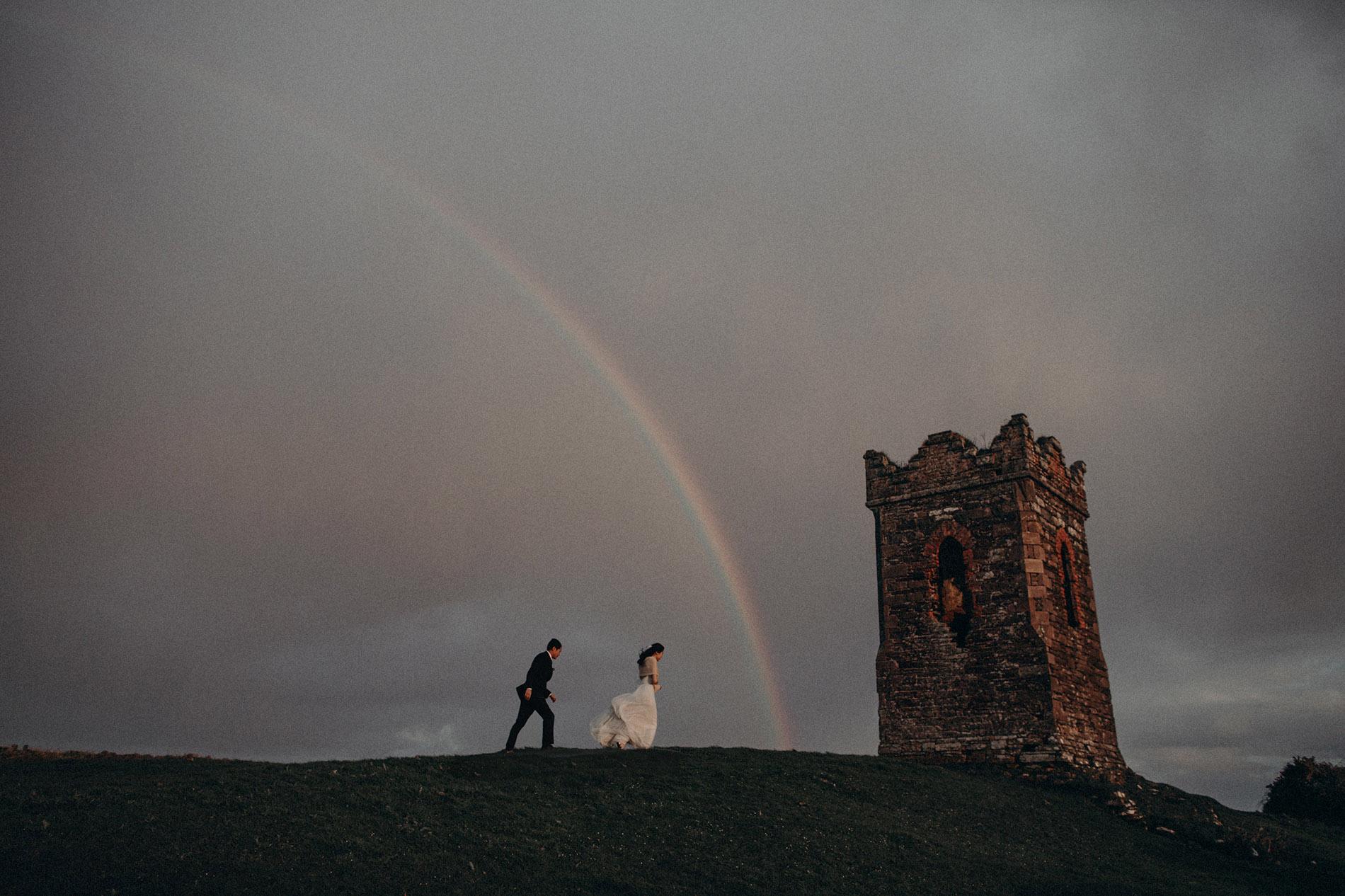 Dingle Wedding