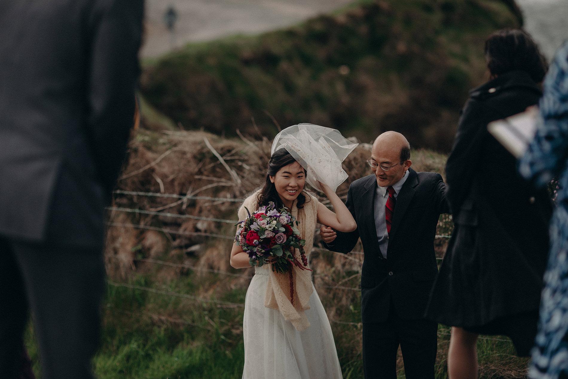 Dingle Bay Wedding