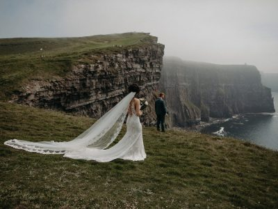 Gregans Castle Wedding | Shannon + Darren