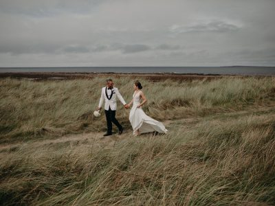 Trump International Doonbeg  | Cassie + Steven