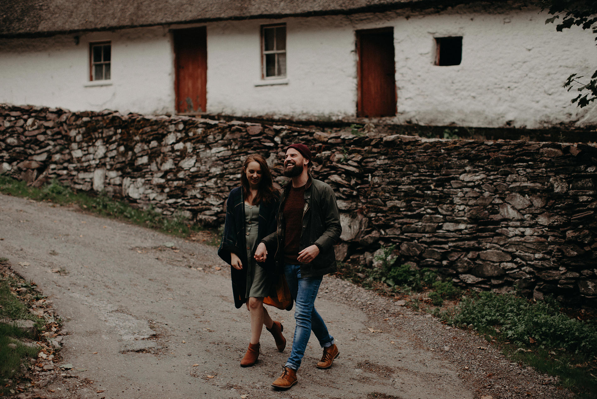 Youghal Couple Session