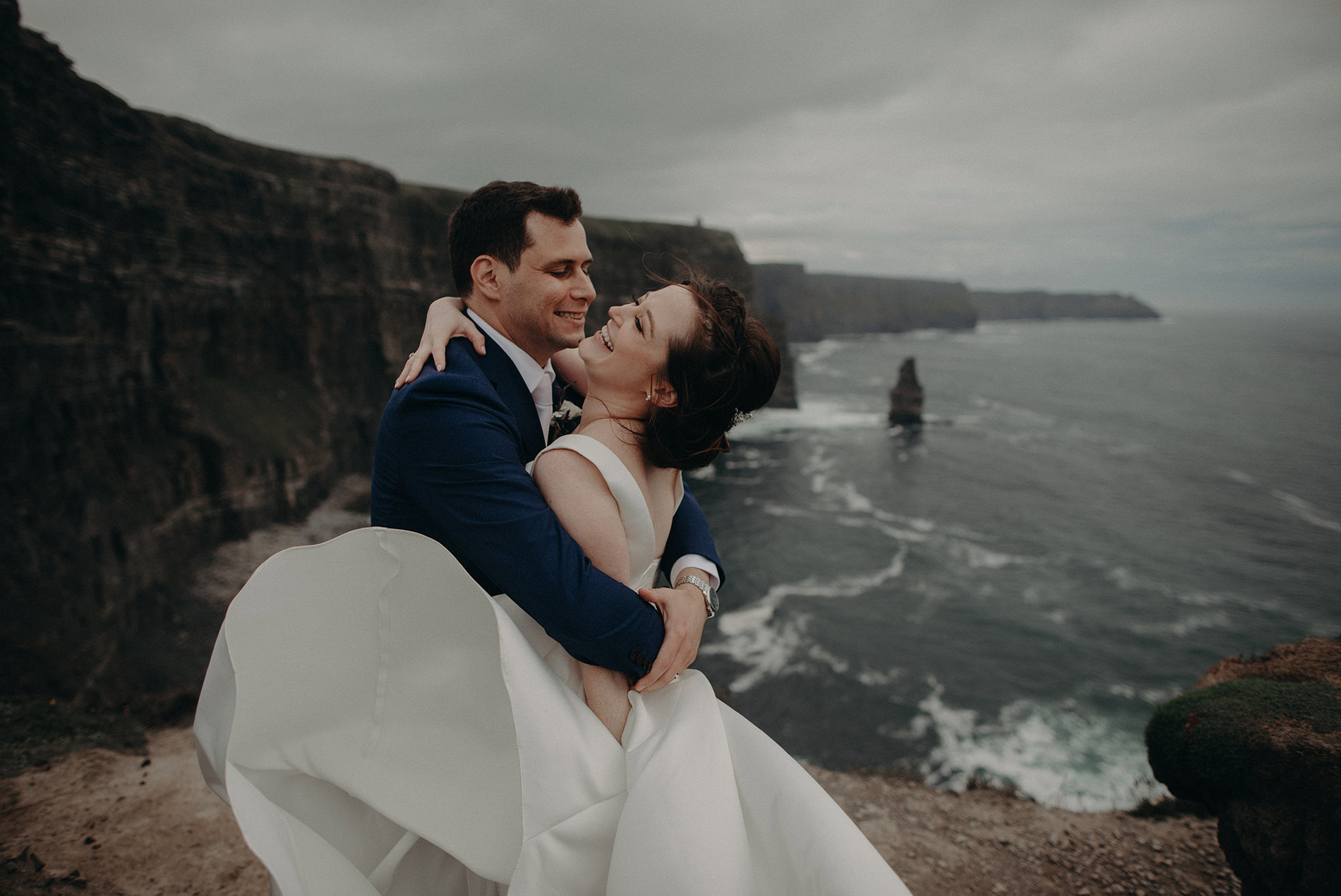 Sean and Kate Best of 2018
