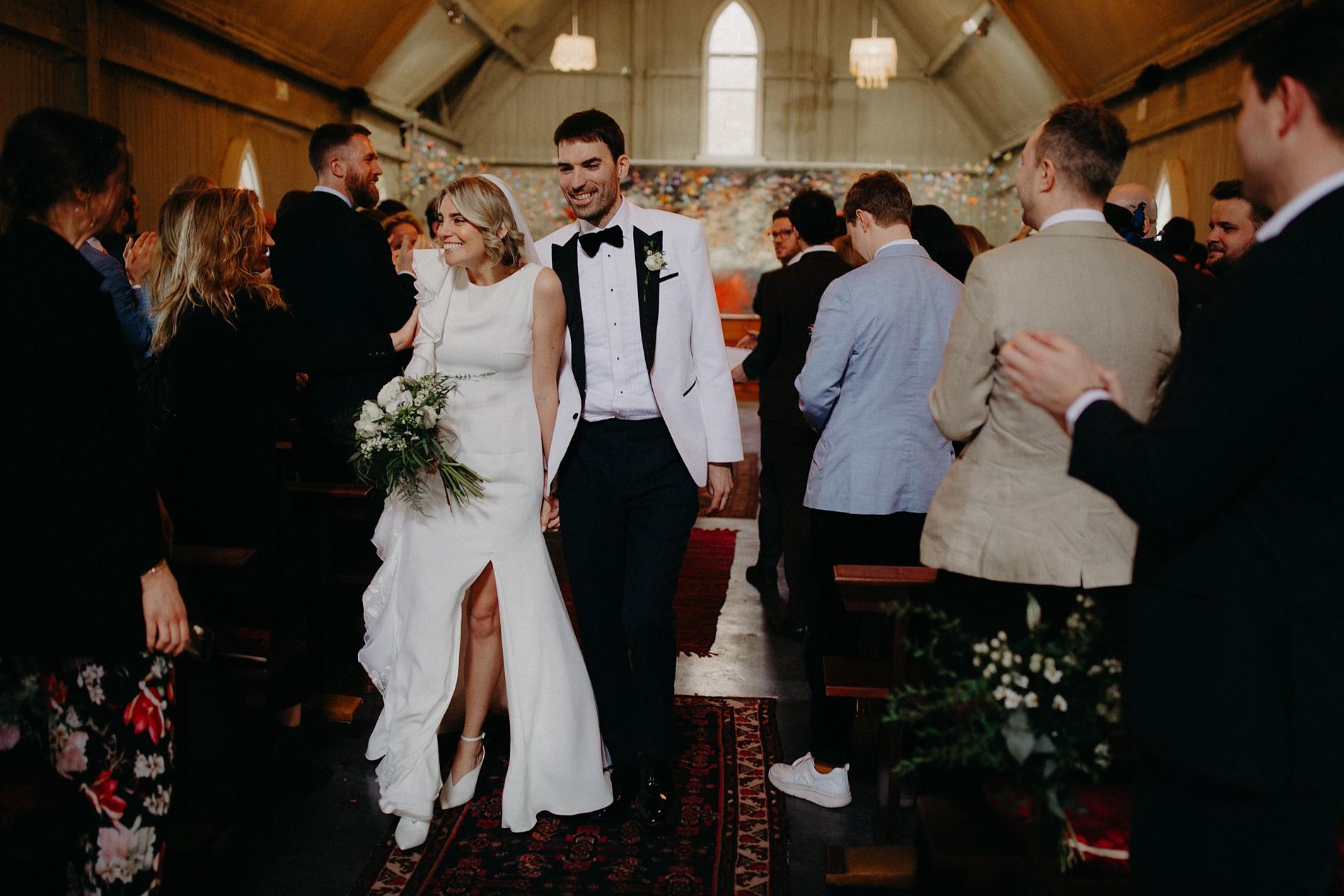Mount Druid Wedding