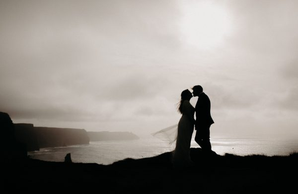 Doolin Cliffs Elopement
